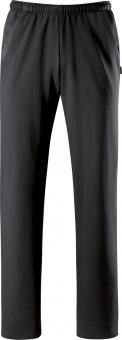 Preiswerte Schneider Sportswear Herren-Wohlfühlhose Kopenhagen aus Baumwollmischgewebe schwarz   48
