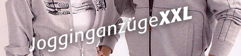 Banner Jogginganzüge