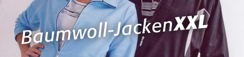 Banner BW Jacken